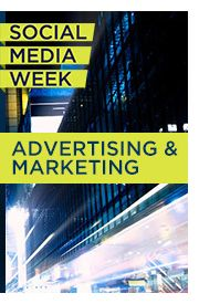 Link zur Homepage der Social Media Week Hamburg