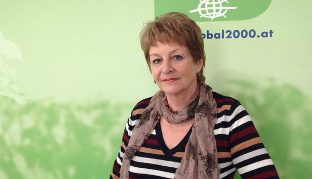 Natalija Tereshchenko